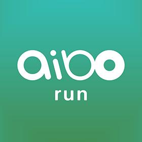 aibo run